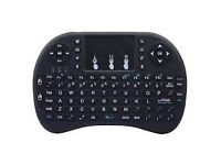 Rii i8 2.4G Wireless Mini Keyboard Multi Air Mouse Touchpad For PC Android TV Box