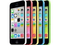 iPhone 5C -8 GB used but in excellent condition