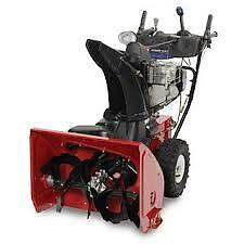 SNOWBLOWER & LAWNMOWER REPAIR