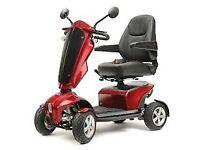 TGA Vantage Mobility Scooter