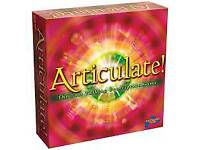 Articulate (used)