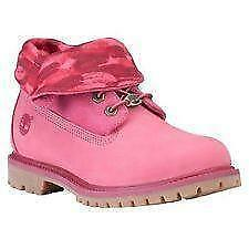 timberland ladies boot