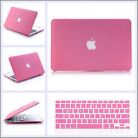 BRAND NEW MACBOOK PRO 13'' CASE+KEYBOARD AND SCREEN PROTECTOR