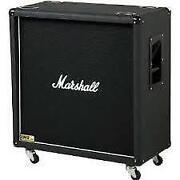 Marshall Cabinet