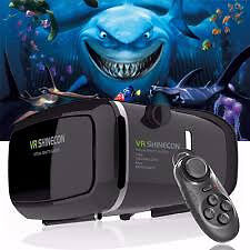vr 3d glasses with game remote bluetooth £30 each headphones watches available