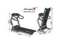 Maxima Fitness Treadmill