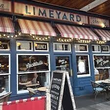 Assistant General Manager: Limeyard: Ealing