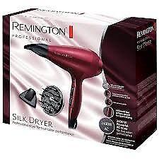 Like New - Remington Silk Dryer - Hair Dryer