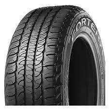 GOODYEAR 235/55R18 FORTERA 235 55 18 TERRITORY TYRES BRAND NEW