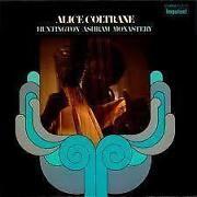 Alice Coltrane LP