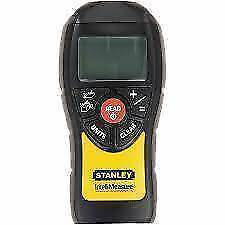 Stanley Ultrasonic Distance Estimator Measurer Nairne Mount Barker Area Preview