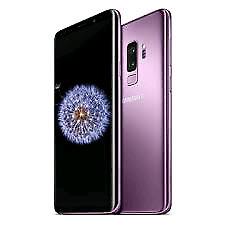 Samsung galaxy s9 trade for iphone X