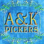 A & K Pickers