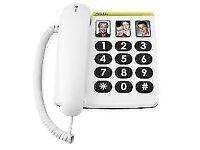 Doro Big Button Phone for landline