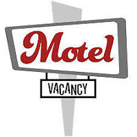 Motel in Niagara Falls for sale