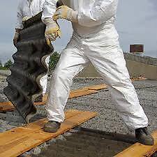 Cheap asbestos removal from $30 per meter for fencing removal Bayswater Bayswater Area Preview