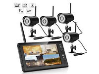 infra red day night vision cctv cameras systms