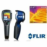 Thermal Imaging Camera Rental Kitchener Waterloo Cambridge