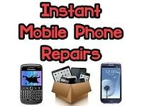 MOBILE PHONE IPHONE TABLET IPAD LAPTOP WHILE U WAIT REPAIR SERVICE free quote
