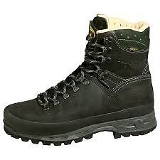 MEINDL ISLAND MFS ACTIVE HIKING BOOTS,MEN'S EURO 45 OR 46 West Hobart Hobart City Preview