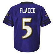 Joe Flacco Jersey