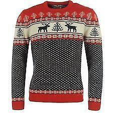 mens christmas jumpers