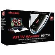 ATI TV Wonder USB
