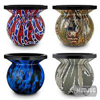 MUDJUG spittoons BULK LOT less than wholesale in Fredericton