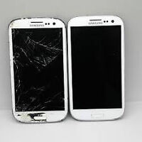 Samsung Galaxy Cell phone repair s2 s3 s4 s5 s6 Note 2 3 & 4