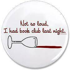 Book Club - Central Monthly Meeting Drink Discuss Eat Imagine Launceston Launceston Area Preview