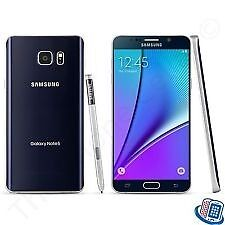Samsung galaxy Note note 5 32gb Unlocked