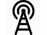 Volunteer Internet Radio Presenters Required