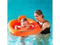 Speedo baby float chair