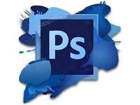 Adobe Photoshop / InDesign / Priemiere Pro / Illustrator for Windows / Macbook / iMac