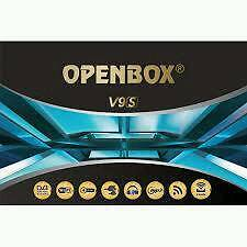 Openbox V9S for sale