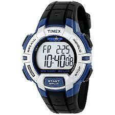Timex Men's T5K791 Ironman Traditional Sport Watch with Blac