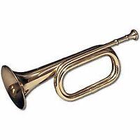 Bugle wanted
