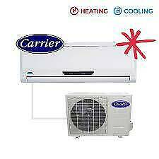 Carrier Summer Sale - 42QHC065 6.4 kw Only $1160