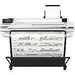 Hp DesignJet T530 & T730 A0 printer 36 inch plotter nieuw