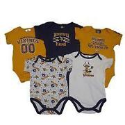 Iowa Hawkeye Baby Clothes