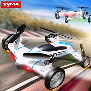 Flying Cars. DRONE AND CAR IN 1 Wantirna South Knox Area Preview