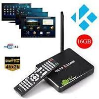 Android TV boxes with FREE Movies, TV and much more
