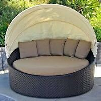 MODERN OUTDOOR PATIO FURNITURE- Big Sale Now!