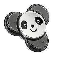 New Metal Panda Spinner