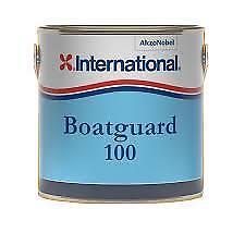 International  BOATGUARD 100 Antivegetativa / antifouling   Litri 2,5