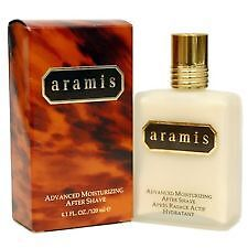 The Most Popular Men's Aftershave