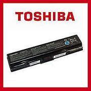 Toshiba Notebook AKKU