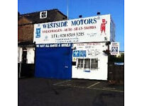 MOT tester and Mechanic wanted