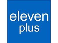 Eleven Plus Master Class Summer School