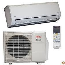Fujitsu 6kw Air Conditioner with installation Canley Heights Fairfield Area Preview